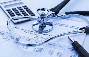medical insurance EOB