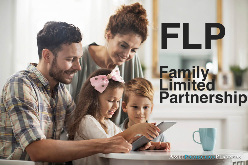 FLP Family Limited Partnerships