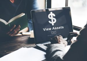 asset protection view