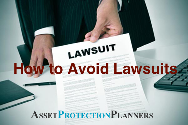 how to avoid lawsuits