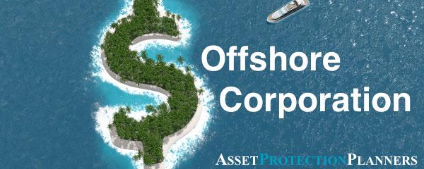 offshore corporation