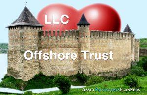 offshore trust LLC