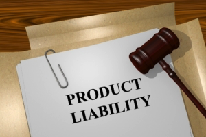 product liablity