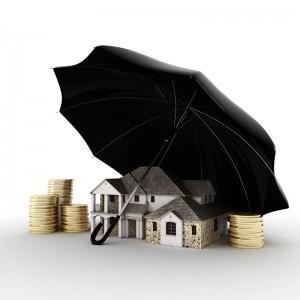 umbrella over assets