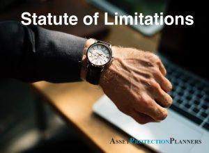 Trigger Trust Statute of Limitations