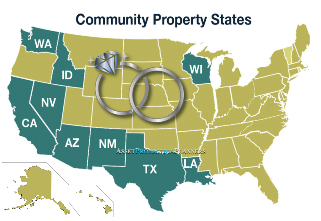 arizona community property common law marriage