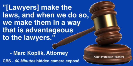 Attorney Lawsuit Quote
