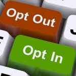 opt out of community property