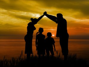 family lawsuit protection