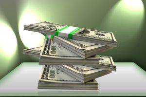 esconder dinero