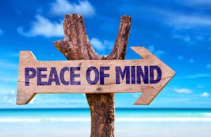Enjoy Peace of Mind During a Lawsuit