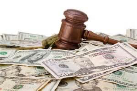 Money Judgment