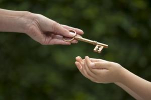 estate planning key
