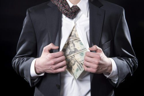 Protect Your Money From a Lawsuit