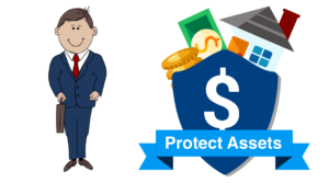 asset protection after lawsuit
