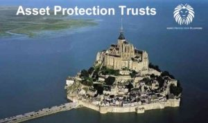 asset protection trust