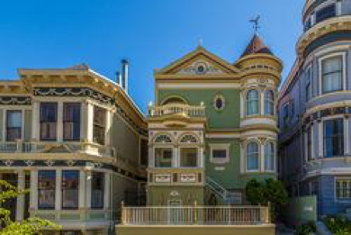 San Francisco Homes