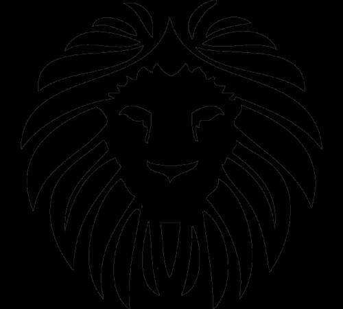 404 Page Lion