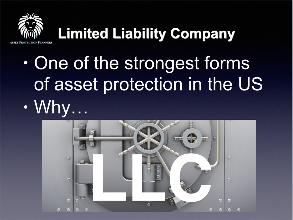 How Does an LLC Protect You