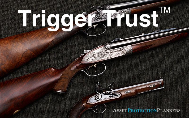 Trigger Trust
