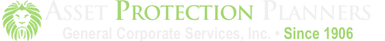 Asset Protection logo