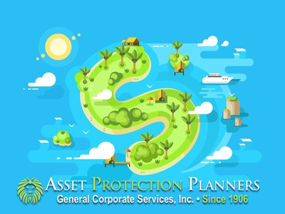 Best Offshore Asset Protection