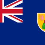 Turks Caicos Flag