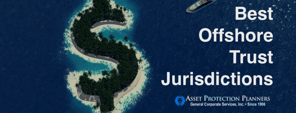 Best Offshore Trust Jurisdictions