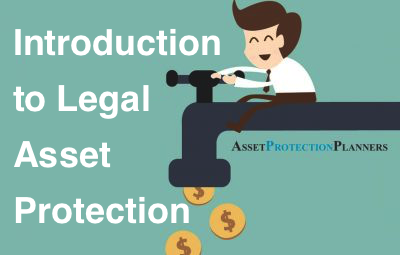 Introduction to Legal Asset Protection