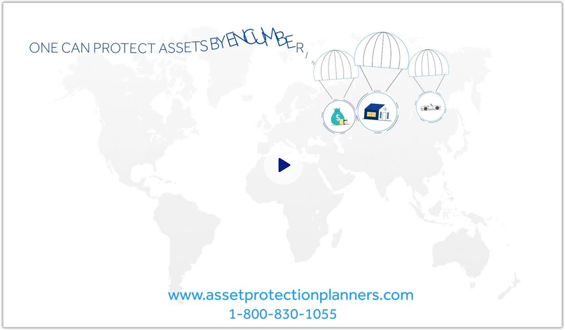 asset protection video