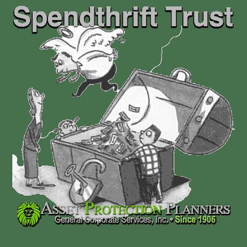 spendthrift trust