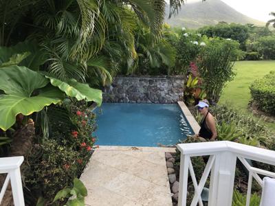 Nevis Hotel
