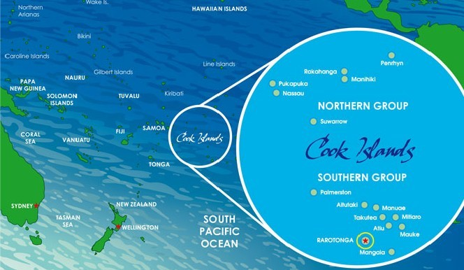 Cook Islands Foundation Asset Protection From Lawsuits