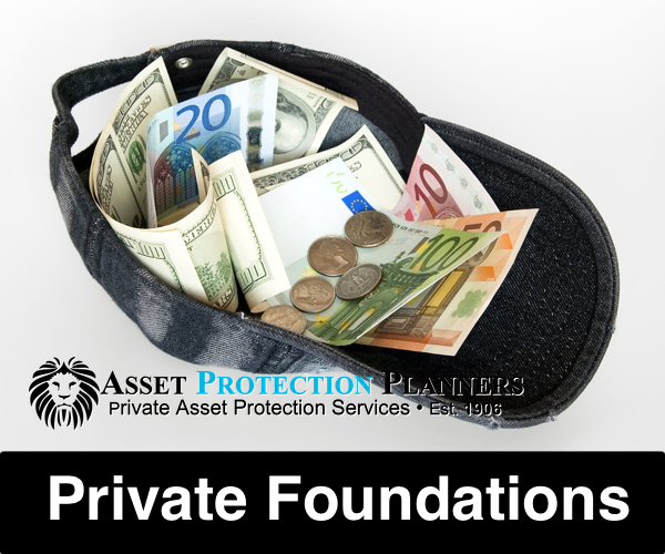 private foundation