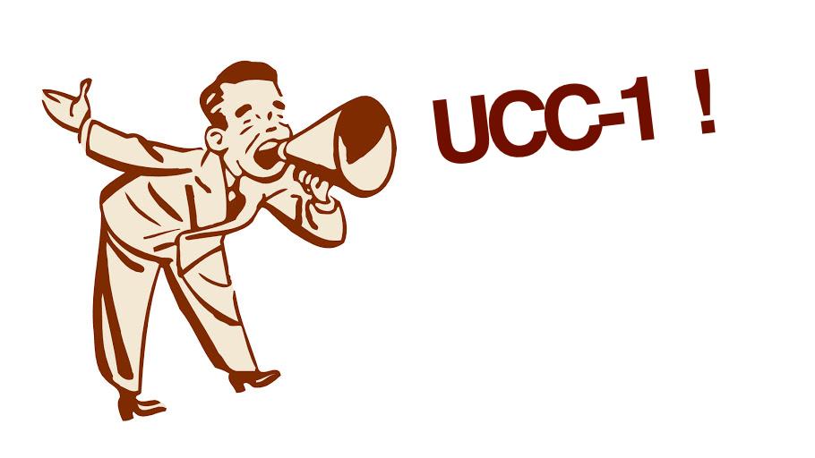UCC-1 Form Filing