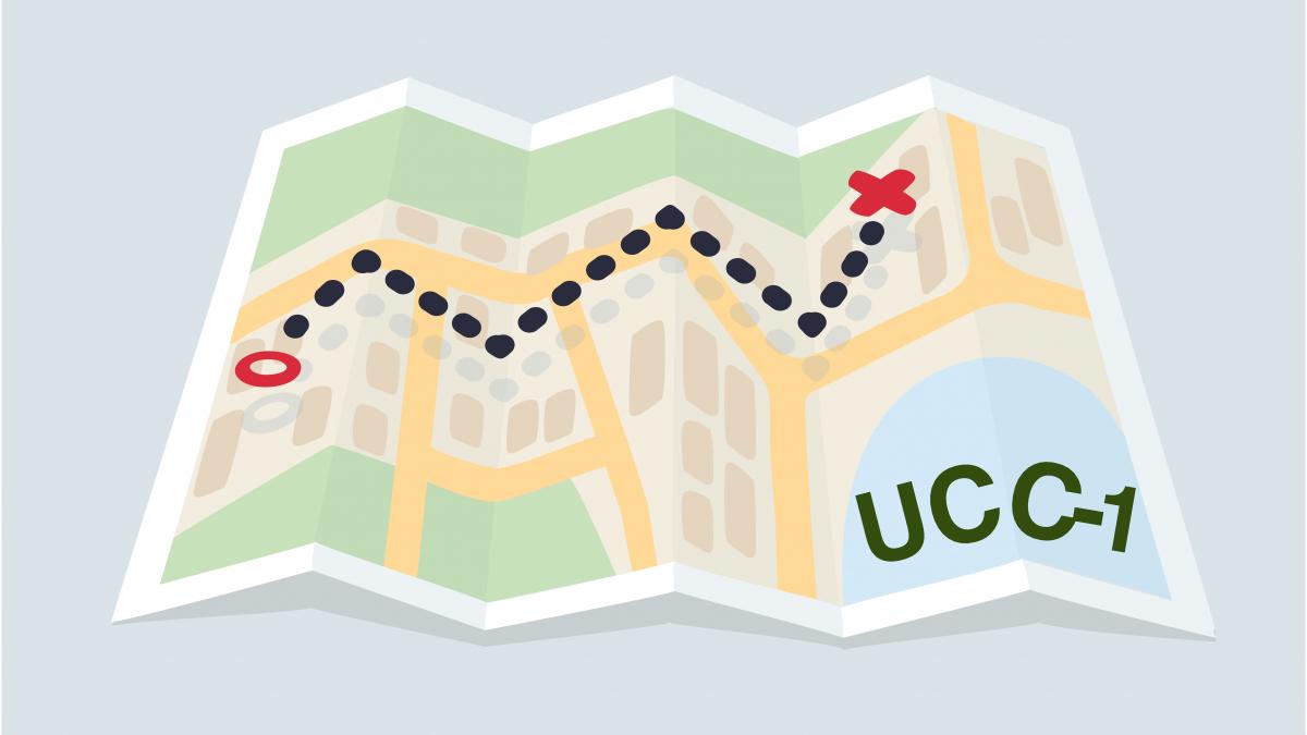 UCC-1 Roadmap
