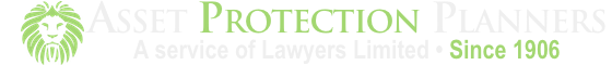 Asset Protection Planner Logo